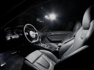 ES#2539096 - A5FULLINTLED - Master LED Interior Lighting Kit  - Give your vehicle the complete LED treatment - ZiZa - Audi