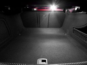 ES#2539107 - A5LEDTRUNKLIGHT - LED Trunk Lighting Kit - Get a classier look in your trunk - ZiZa - Audi