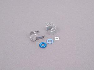 ES#280488 - 06D998907 -  Fuel Injector Installation Kit - Priced Each - One kit required per injector - Genuine Volkswagen Audi - Audi Volkswagen