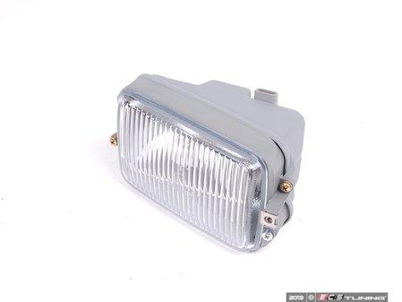 ES#2681596 - 96463120400 - Fog Light Assembly - Right side fitment - Bosch - Porsche