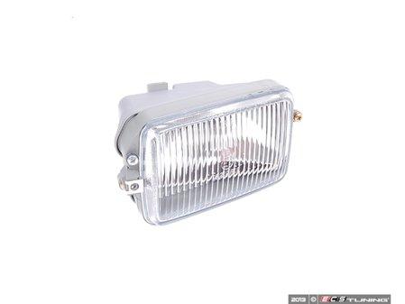 ES#2681595 - 96463120300 - Fog Light Assembly - Left side fitment - Bosch - Porsche