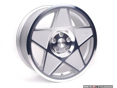 "ES#2628515 - 3SDM:3S5881C - 18x8.5"" Style 0.05 5x112 Et42 Wheel - Polished - 18x8.5 5x112 et42 - 3SDM -"