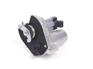 ES#34465 - 13627840537 - Throttle Body Actuator - Includes throttle position sensor - Genuine BMW - BMW