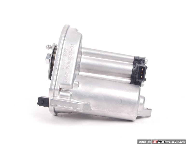 Genuine Bmw 13627840537 Throttle Body Actuator 13 62