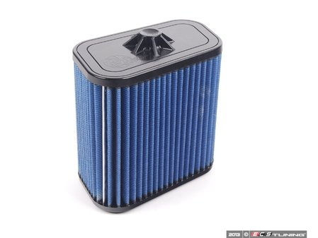 ES#518178 - 10-10119 - Pro 5R Oiled Air Filter - Higher flow, higher performance - washable and reuseable! - AFE - BMW