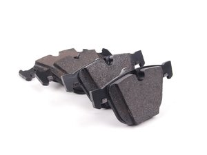 ES#1844498 - 34216793025 - Rear Brake Pad Set - Genuine brake pads direct from BMW - Genuine BMW - BMW