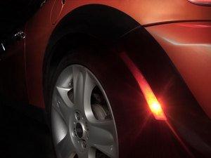 ES#2684740 - 003904ZIZ01KT - Ziza Side Marker / Wheel Arch Light LEDs - Set of 4 - Give your vehicle improved lighting with these new LED bulbs - ZiZa - MINI