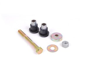 ES#2594219 - 1264600819 - Intermediate Arm Repair Kit - Hardware and bushing kit for the steering intermediate arm - Lemforder - Mercedes Benz