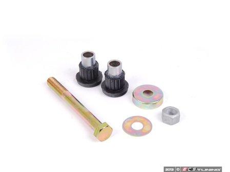 ES#2594219 - 1264600819 - Intermediate Arm Repair Kit - Hardware and bushing kit for the steering intermediate arm - Lemforder - Mercedes Benz