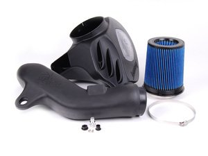 ES#2636010 - 54-82202 - Magnum FORCE Pro 5R Stage 2 Air Intake System - Excellent sound & power - the ultimate performance intake! +11hp & +15lb/ft! - AFE - BMW