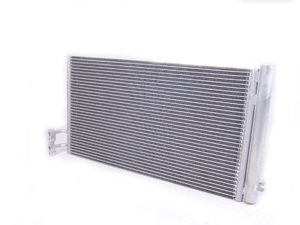 ES#2580348 - 64539229021 - Air Conditioning Condenser - Stay cool and keep your A/C working with this new condenser - Mahle-Behr - BMW