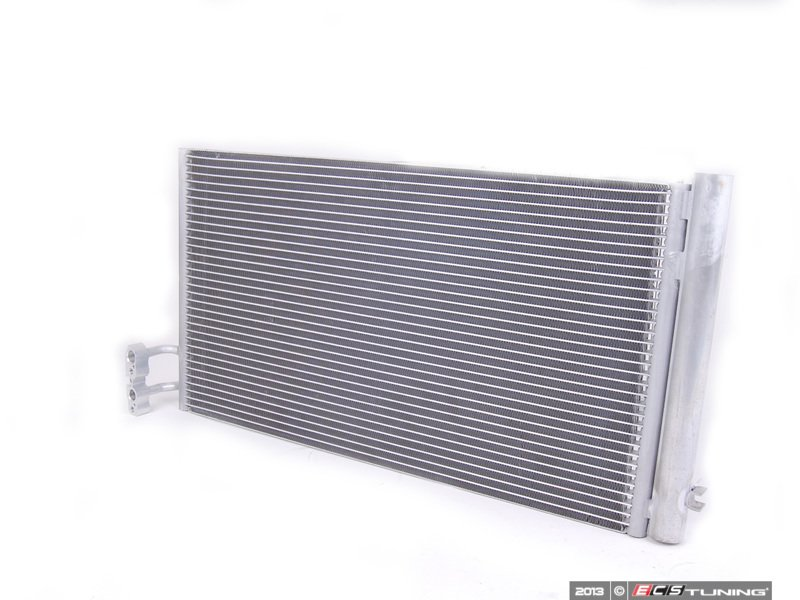 Mahle Behr 64539229021 Air Conditioning Condenser