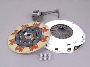 ES#2532 - 01M6SPDSTG3CK - Clutch Kit - Stage 3 - Revive the response & feel of your transmission - Clutch Masters - Audi Volkswagen