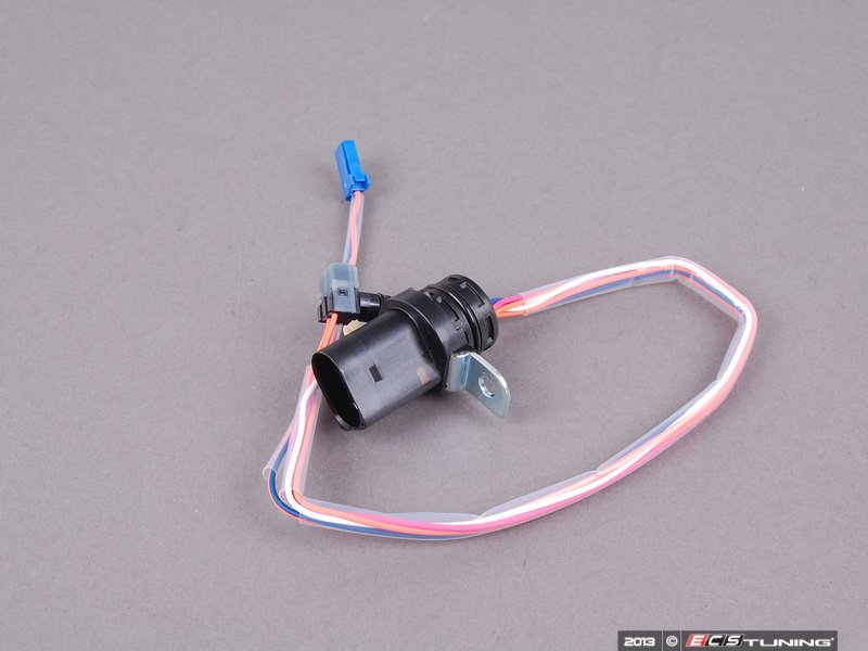 Genuine Volkswagen Audi - 09G927363B - Transmission wiring harness on 6 pin throttle body, 6 pin transformer, 6 pin wiring diagram, 6 pin voltage regulator, 6 pin cable, 6 pin housing, 6 pin power supply, 6 pin power cord, wiring harness, 6 pin ignition switch, 6 pin wire plug,