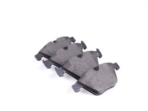 ES#257235 - d918mtx - Red Box Brake Pads - A great alternative to expensive OEM pads - Mintex - BMW