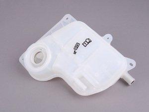 ES#261828 - 8D0121403L - Coolant Expansion Tank - Includes integrated coolant level sensor - Meyle - Audi Volkswagen