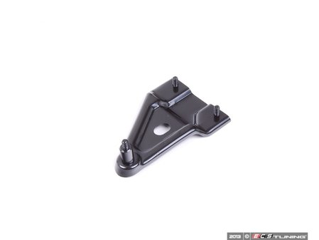 ES#93911 - 51328398893 - Mounting Plate - Left - Used to mount components of your window lifting system - Genuine BMW - BMW