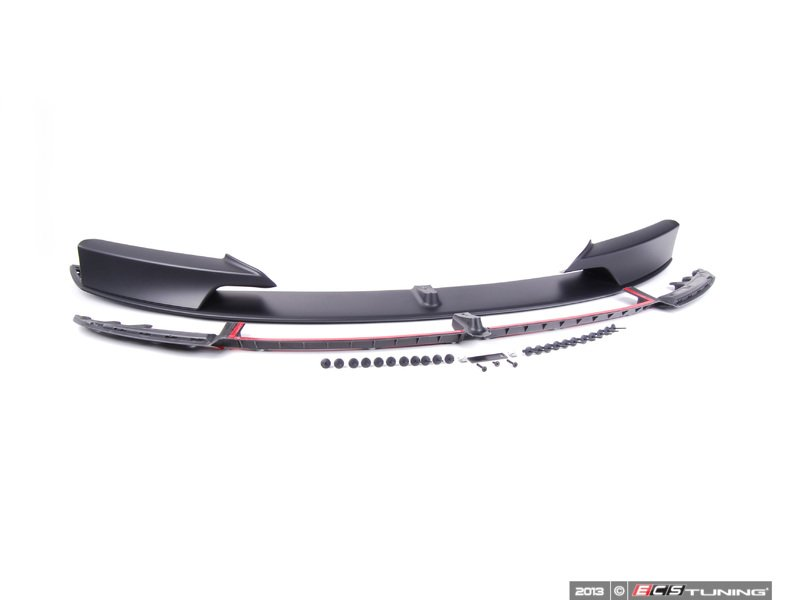 Genuine Bmw 51192291364 Bmw Performance Front Splitter