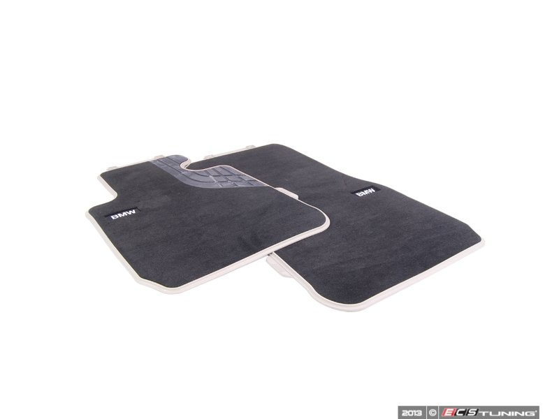 Genuine Bmw 51472293360 Modern Line Front Carpeted