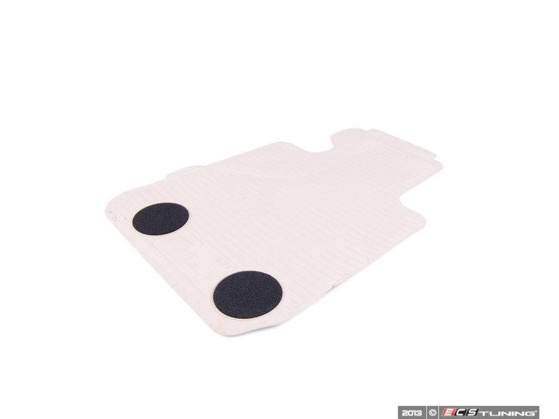 Genuine Bmw 51472293360 Modern Line Front Carpeted Floor Mat Set 51 47 2 293 360