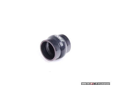 "ES#2680989 - 003402ECS02A-04 - Silicone Coupler - Hump 2.5"" (63.50mm) - A high-quality component for your next project - ECS - Audi BMW Volkswagen Mercedes Benz MINI Porsche"