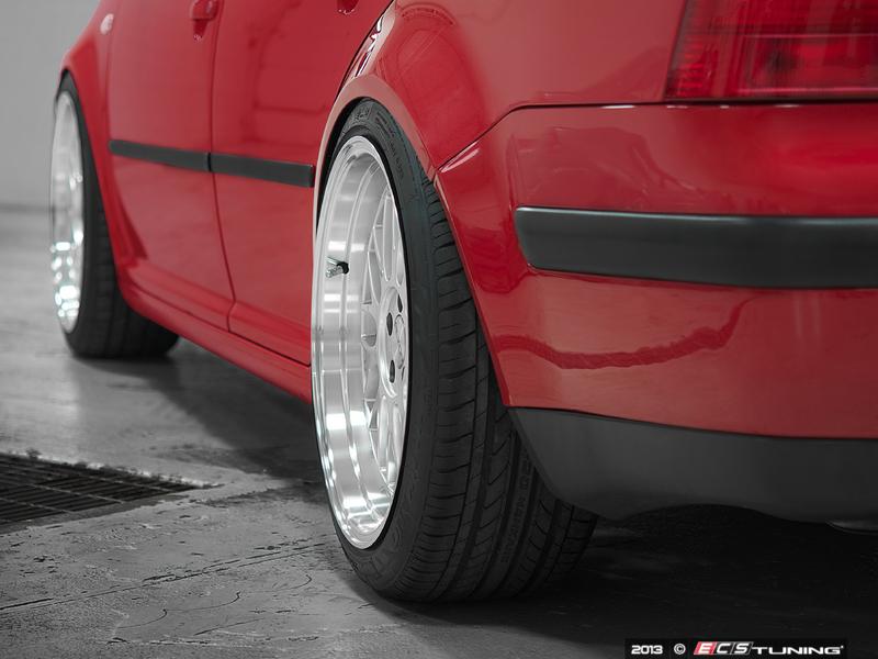 ecs news introducing alzor style  wheel sets   vws