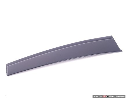 ES#93446 - 51321888174 - Door B-Pillar Trim - Right - Replace your faded or cracked trim - Genuine BMW - BMW