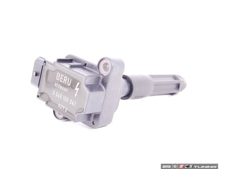 ES#2684966 - 0001501780 - Ignition Coil Pack - Priced Each - Sends electrical current to the spark plugs - Beru - Mercedes Benz