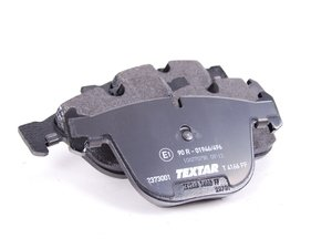 ES#2678417 - 34212284296 - Rear Brake Pad - Set - An excellent alternative to more expensive OEM pads - Textar - BMW