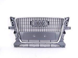 Audi Q5 Quattro 2 0T Grille - Page 1 - ECS Tuning