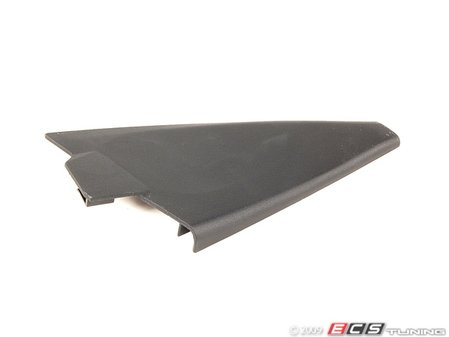 ES#93611 - 51321977492 - Side Mirror Trim - Right - Located on the inside of the door - Genuine BMW - BMW