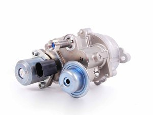 ES#2159222 - 13517616170 - High Pressure Fuel Injection Pump - The solution for limp mode, hard starts, etc. No core charge! - Genuine BMW - BMW