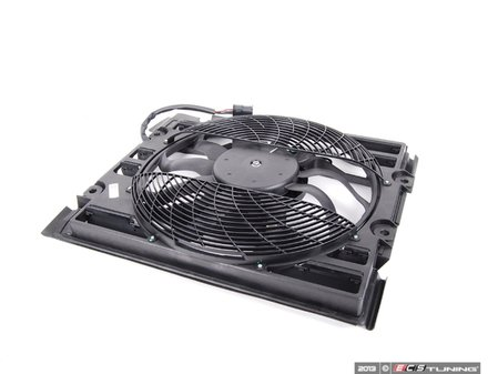 """ES#2587213 - 64548380780 - Air Conditioning Fan - Also known as """"pusher fan"""" - ACM - BMW"""