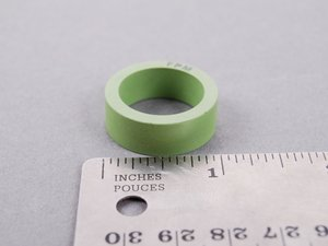 ES#1513452 - 99970417350 - Rubber Sealing Ring - Priced Each - 19.5 x 26 x 8.5mm - Genuine Porsche - Porsche