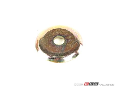 ES#50243 - 31321139423 - Bump Stop Support - For front suspension - Genuine BMW - BMW
