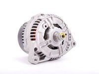 ES#5898 - AL0702KT -  Remanufactured Alternator - 120 Amps - Includes a $79 refundable core charge - Bosch - Audi