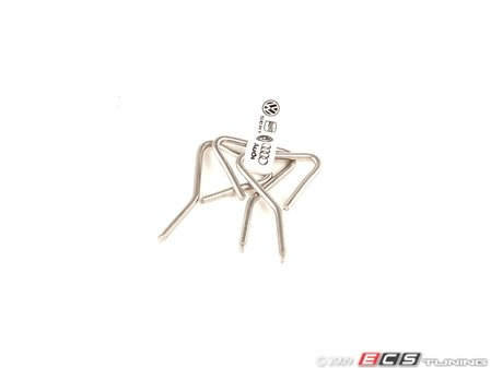 ES#1844107 - t10115 -  Timing Belt Tensioner Locking Pin - This tool is used to hold the hydraulic tensioner compressed - Genuine Volkswagen Audi - Audi Volkswagen