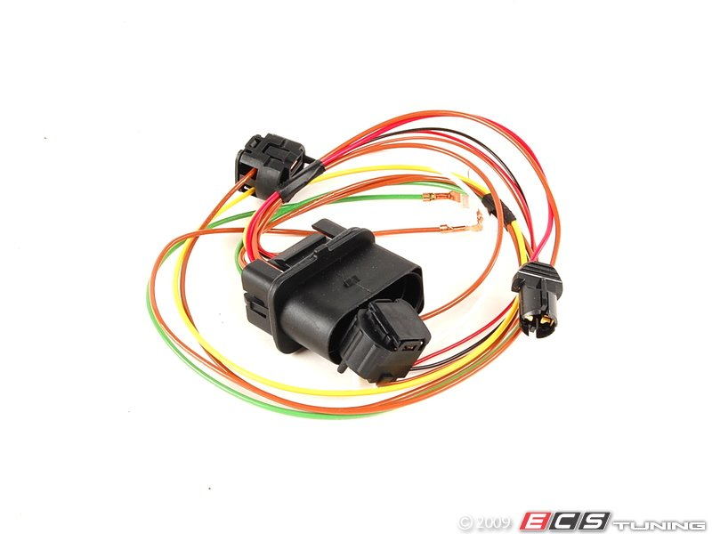 45156_x800 genuine volkswagen audi 3b0971671 headlight wiring harness headlight wiring harness at gsmx.co