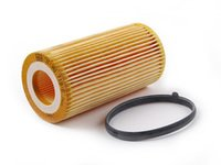 ES#4739 - 06D115562 - Oil Filter - Priced Each - Replaces OEM# 06D115562 - Keep your oil clean and your engine running like new - Mann - Audi Volkswagen