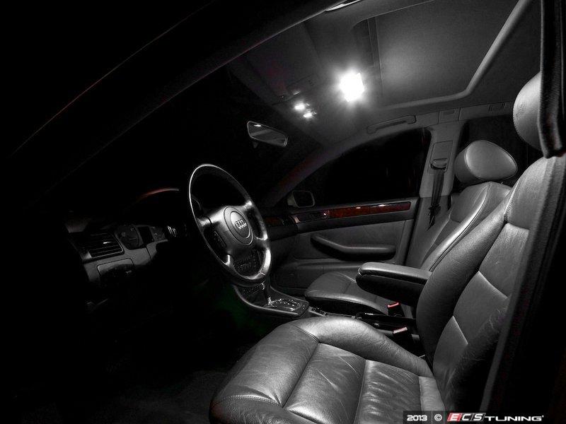 ES#2215268   C5LEDINTER   Master LED Interior Lighting Kit   Transform Your  Complete Interior