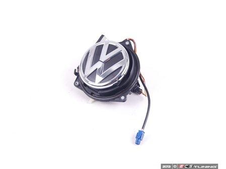ES#2695874 - 5K0827469ASULM - Reverse Camera - Used when retrofitting the rear view camera into your Golf - Genuine European Volkswagen Audi -