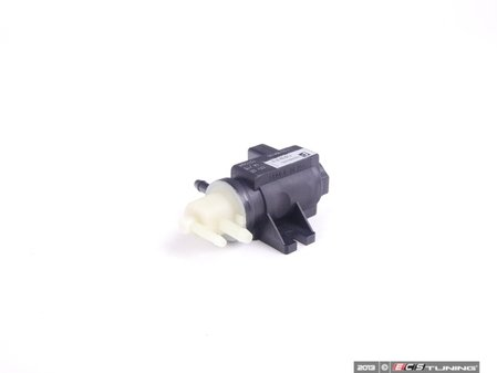 ES#2695564 - 1k0906627e - Waste Gate Frequency Control N75 Valve - Before you replace your turbo, check your pressure converter - Pierburg - Volkswagen