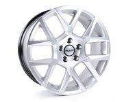 """ES#2834527 - 640-1KT - 18"""" Style 640 Wheels - Set Of Four  - 18""""x8"""" ET45 CB66.6 5x112 Hyper Silver - Alzor - Audi"""