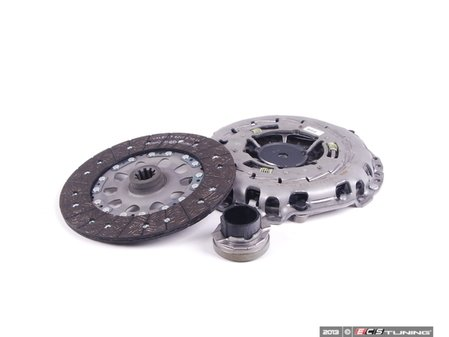 ES#40925 - 21207531844 - Remanufactured Clutch Kit - Factory direct replacement. 240mm - Genuine BMW - BMW