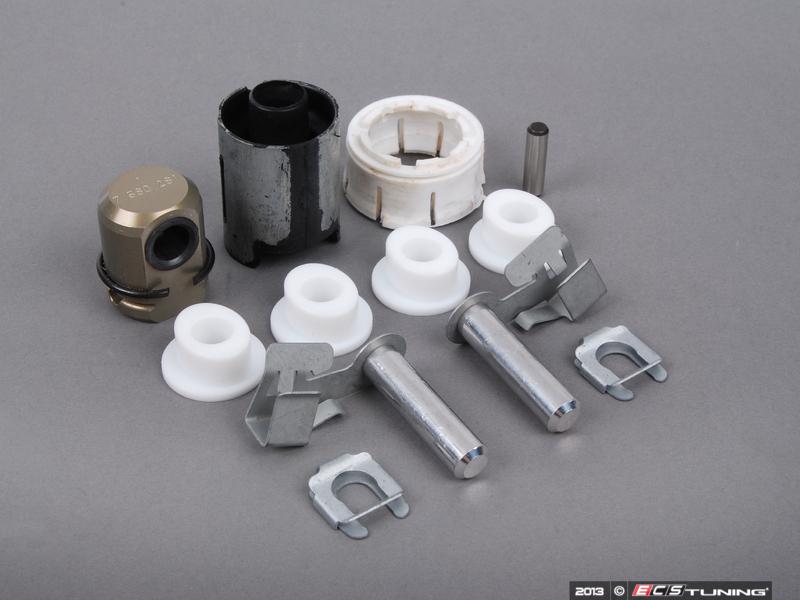 ECS News - BMW E46 3 Series Shifter Rebuild Kits