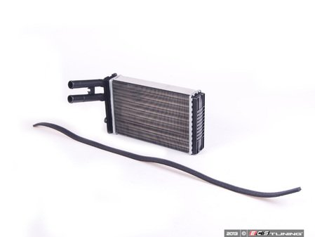 ES#2696113 - 8D1819030B - Heater Core - Stop coolant loss and cure a fogged windshield - ACM - Audi Volkswagen
