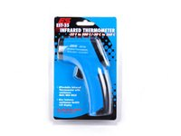 ES#2695612 - 11476 - Compact Infrared Thermometer - Measures from -22F to 500F (-30C to 260C) - Eastwood - Audi BMW Volkswagen Mercedes Benz MINI Porsche