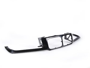ES#2576266 - 41331977940 - Nose Panel / Grille Surround - For vehicles without headlight washers - EZ - BMW