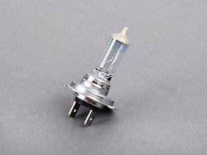 ES#2550518 - 99963113391 - SilverStar Ultra H7 Halogen Bulb - Priced Each - Fog light/headlight bulb - Two required - Osram Sylvania - Porsche