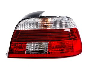 ES#174400 - 63216902530 - LED Tail Light - Right - White and red design with CELIS led strip - Genuine BMW - BMW